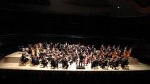 RADIO FRANCE en Grève ! OPRF 5/6 - Le Concert Interdit - L'Orchestre Philharmonique de Radio France à la Philharmonie de Paris - Ven 19 Mars 2015 (30s-2)