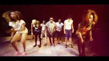 SERGE BEYNAUD - OKENINKPIN ACTE 2 (démo danse officielle)