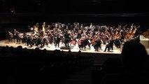 RADIO FRANCE en Grève ! OPRF 3/6 - Le Concert Interdit - L'Orchestre Philharmonique de Radio France à la Philharmonie de Paris - Ven 19 Mars 2015 (1min30-2)