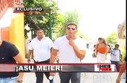 Promo 4: Christian Meier en 'Cuarto Poder' ¡Asu Meier!