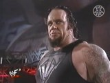 The Corporate Ministry Era Vol. 20 | The Undertaker Sends Stone Cold Steve Austin a Bloody Message 7/5/99