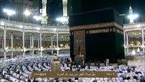 Salat Fajr Makkah Abdullah Al Johani 11/09/2013