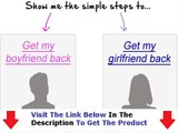 Text Your Ex Back Shocking Review Bonus + Discount