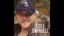 Cole Swindell - Ain't Worth The Whiskey - Lyrics
