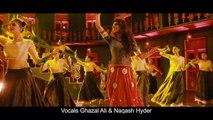 Jawaani - Zhalay Sarhadi Item Song - Version - Pakistani Movie - Jalaibee
