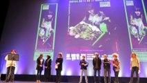 Remise Grand Prix du Jury, 37e Festival de Femmes de Créteil, France, 21 mars 2015 - by caphi