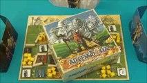 """Vidéorègle #395: La règle complète du jeu de société """"Armadöra"""" expliquée en vidéo"""