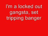 Coolio - Gangstas Paradise lyrics