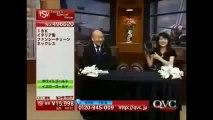 【DQN 放送事故】通販番組・生放送中に購入者ガチ切れ!女子アナ混乱【ハプニング】 暴走 族   Bosozoku #暴走 族