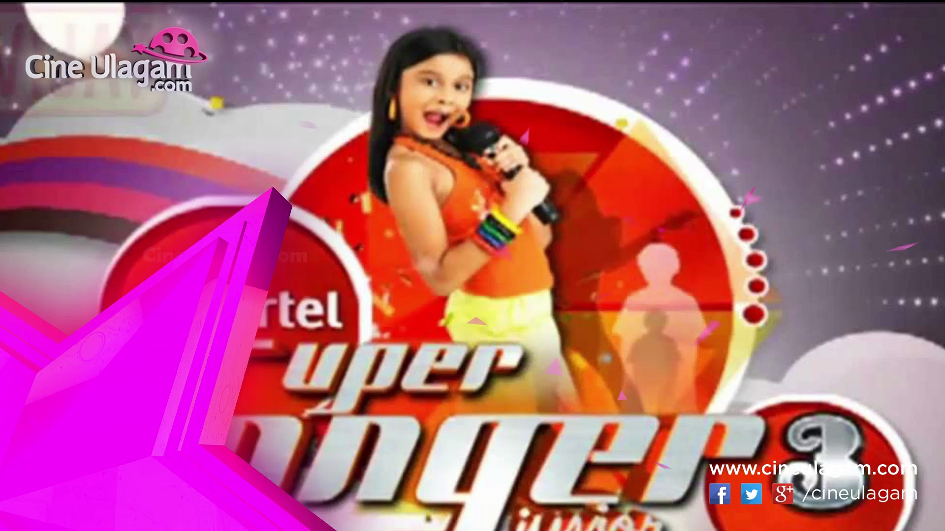 Child Welfare Organisations raises Issues against 'Super Singer'