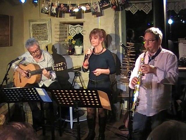 Trio Allegria Compositions & Interprétations