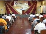 Paul Walker La presentation correcta del evangelio -1ra. Sesion