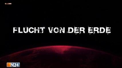 Flucht von der Erde Teil 1-2
