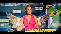 Les anges 7 - nathalie s'habille très sexy pour faire enrager vivian, raphaël macho (video) - actus les anges de la télé-réalité 7