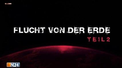 Flucht von der Erde Teil 2-2