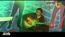 Mukhe Wehum Wehum Thio Aa By Mumtaz Molai -Dharti Tv-Sindhi Song
