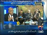 Aapas KI Baat With Najam Sethi - 22nd March 2015 On Geo News With Najam Sethi 22-March-2015