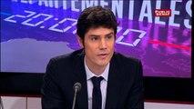 """Départementales : """"L'UMP est le premier parti"""" de France"""