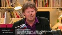 Le système Bongo, le pillage du Gabon et l'héritage de la Françafrique