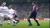 Barcelona vs. Real Madrid: la efusiva celebración de Luis Enrique cuando le marcó al Barza