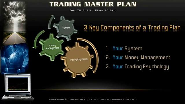 Trading Master Plan – Best Short Term Trading Strategies