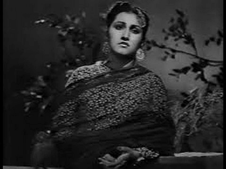 Tabiyat Thik Thi Aur Dill Bhi Beqaraar Na Thaa - Lata Mangeshkar - Mirza  Sahiban - Shammmi Kapoor