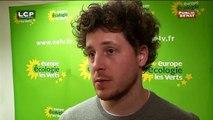 """Julien Bayou - porte-parole EELV : """"Il a été demandé de plomber les listes écologistes"""""""