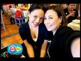 KC Concepcion nagreact sa pagbabalik daw ni Sharon Cuneta sa ABS-CBN
