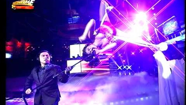 IT'S SHOWTIME 2nd Anniversary: Anne Curtis Performance