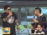 "Jhong, Vhong at Jugs ""lotto"" jokes"