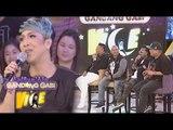 Vice Ganda sings 'Humanap ka ng Beki' on GGV