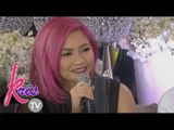 Yeng reveals wedding date and venue