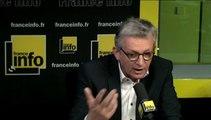 Départementales : Pierre Laurent estime que les choix de la droite sont très proches de ceux du FN
