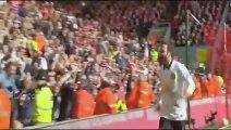 Juan Mata Amazing Bicyle Kick Goal - Liverpool vs Manchester United 0-2 [22_3_2015] EPL