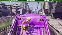 GTA 5 Online: *BEST* UNLIMITED MONEY GLITCH Patch 1.24 BYPASS 45 Min WAIT! (GTA 5 1.24 Money Glitch)