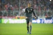 26e j. - La grosse boulette de Manuel Neuer
