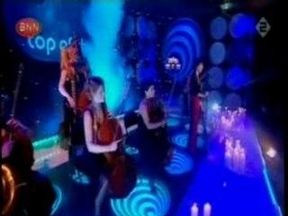 Enya - Amarantine (Live)