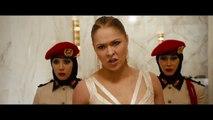 Furious 7 CLIP Girl Fight [2015] Vin Diesel Michelle Rodriquez Movie HD