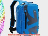 Golla Carter Sling Camera Bag (Carter Blue)