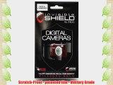 ZAGG invisibleSHIELD for Nikon D40 (Screen)
