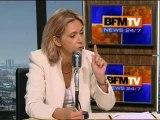 Débat RMC Pécresse UMP - Lagarde UDF 2