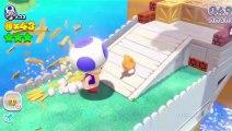 Super Mario Bros - Beaten with no power-ups (Challenge