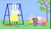 Peppa Pig   Le bac sable HD    Dessins animés complets pour enfants en Français
