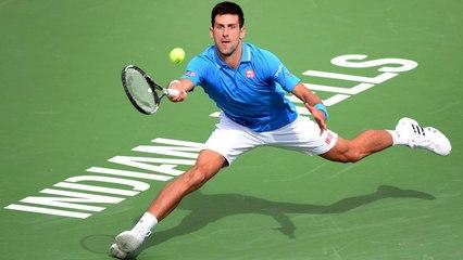 Indian Wells : Djokovic dompte Federer (6-3, 6-7 [5], 6-2)