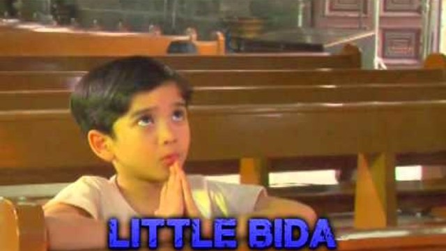 ABS-CBN: Be The Next Little Bida!