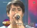Sam Milby, Piolo Pascual 'Bleeding Love' duet on ASAP