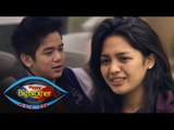 PBB: Joshua tells Jane: 'Mahal Kita'