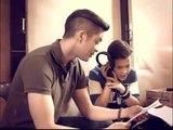 VOICE Kids: Coach Bamboo mentoring session with Juan Karlos
