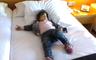 CASA TURCHI RUSSO- CANARIE/L' arrivo in albergo