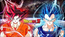 DRAGONBALL Z: Revival Of 'F' (2015) Whis Vs Goku & Vegeta Images + Possible Sequel? & More 復活の「F」